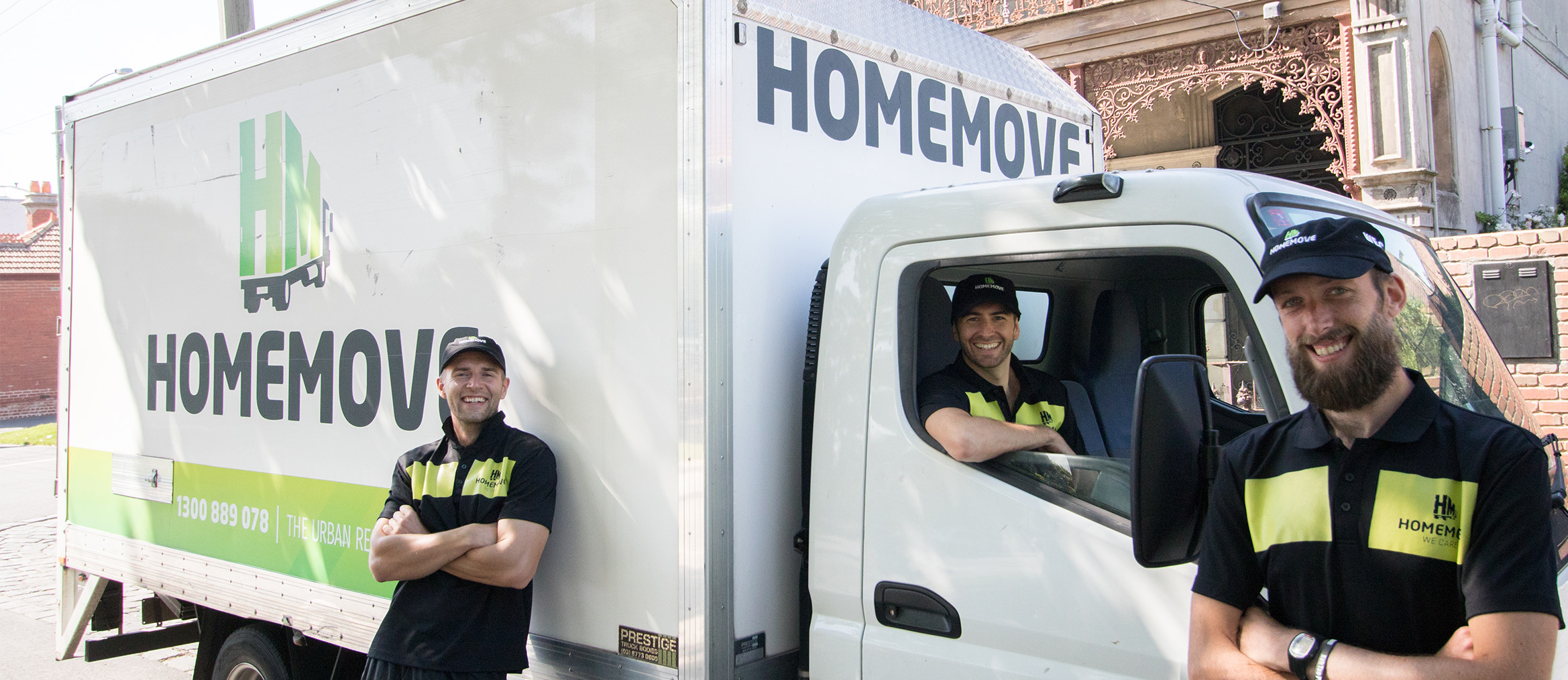 Homemove Removalists Amp Storage Melbourne