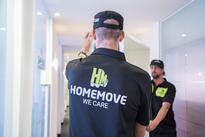 Our Melbourne apartment movers