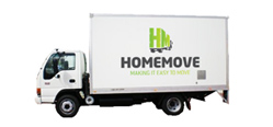 HomeMove-Moving-truck-3-tonne - furniture removals rates