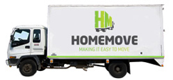 HomeMove-Moving-truck-6-tonne furniture removals rates